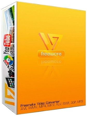 Freemake Video Converter 4.1.11 (2020) РС | RePack & Portable by elchupacabra