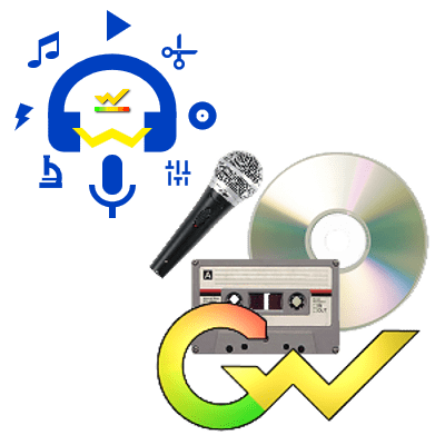 GoldWave 6.51 [x64] (2020) PC | RePack & Portable by TryRooM