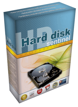 Hard Disk Sentinel Pro 5.61 Build 11463 Final (2020) PC | RePack & Portable by KpoJIuK