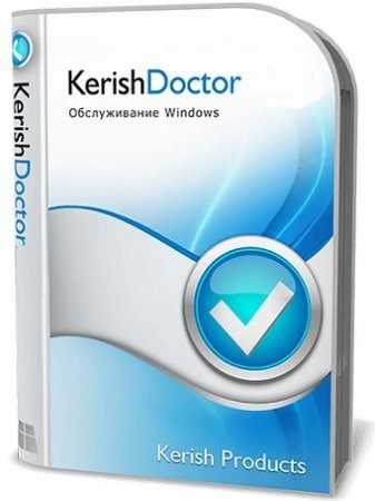 Kerish Doctor 2020 4.80 DC 03.03.2020 PC | Repack & Portable by elchupacabra [Multi/Ru]