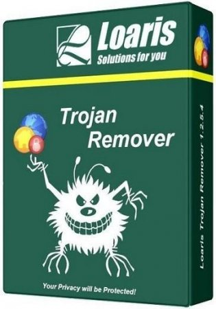 Loaris Trojan Remover 3.1.16.1411 PC / Русский | RePack & Portable by elchupacabra