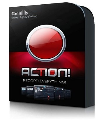 Mirillis Action! 4.3.0 (2020) РС | RePack & Portable by KpoJIuK