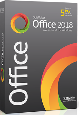 SoftMaker Office Professional 2018 rev S976.0313 (2020) PC | RePack & portable by elchupacabra