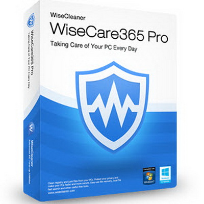 Wise Care 365 Pro 5.5.1.546 (2020) PC | + Portable